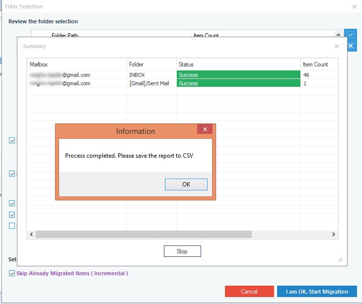 Export IMAP to Office 365 Tool to Migrate / Export IMAP