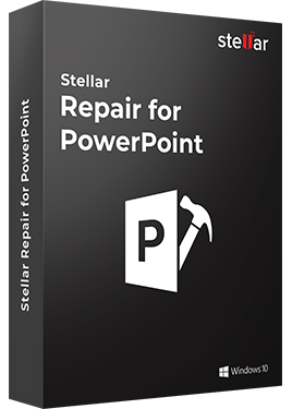 PowerPoint File Recovery Tool Box