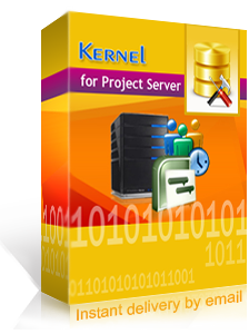 Profect Server Recovery